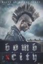 Affiche du film Bomb City