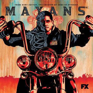 Mayans M.C., Season 1