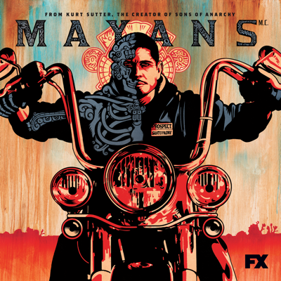 Mayans M.C., Season 1 HD Download