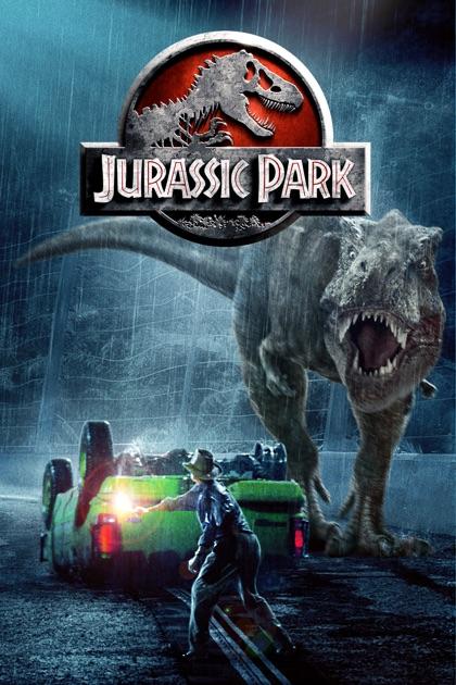 Jurassic Park On Itunes