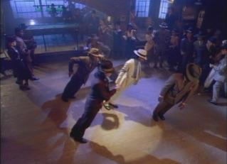 Smooth Criminal (Michael Jackson's Vision)
