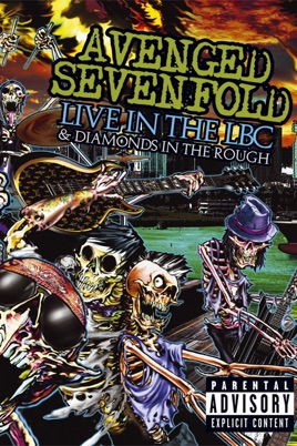 Avenged Sevenfold: Live In the LBC on iTunes