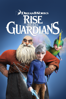 Peter Ramsey - Rise of the Guardians  artwork