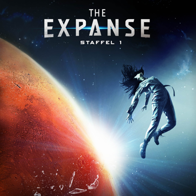 The Expanse (TV), Staffel 1 - The Expanse (TV)