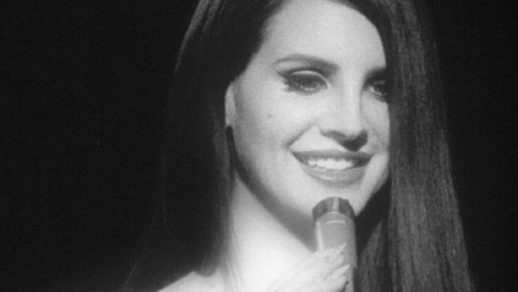National Anthem Lana Del Rey