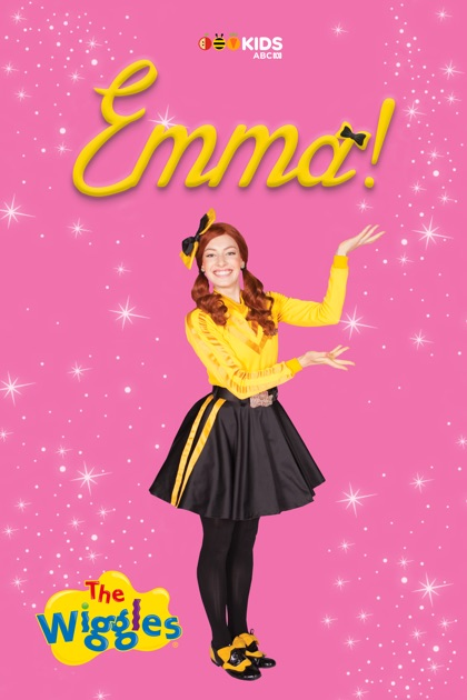 The Wiggles Emma On Itunes
