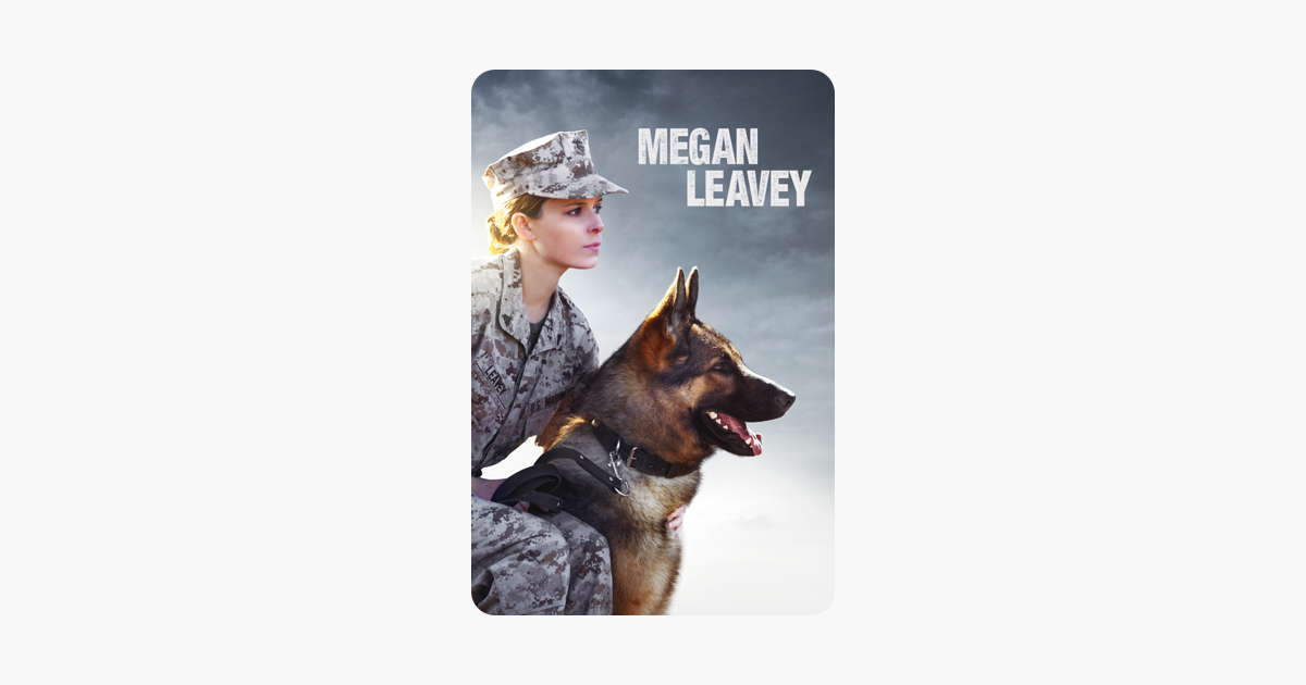 ‎Megan Leavey on iTunes