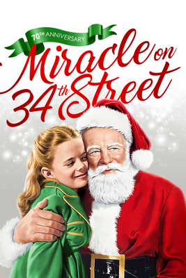 Miracle On 34th Street (1947) HD Download