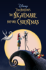 怪誕城之夜 Tim Burton's The Nightmare Before Christmas - Henry Selick