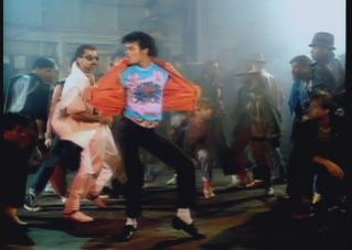 Beat It (Michael Jackson's Vision)