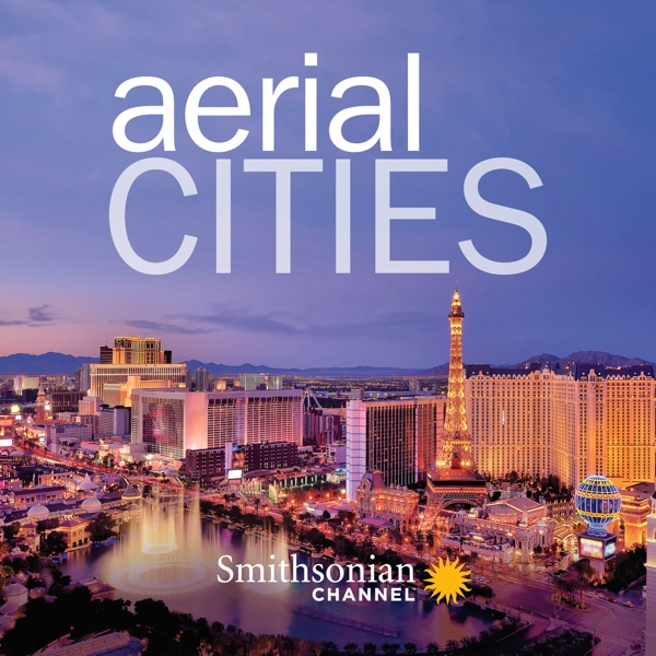 Watch Aerial Cities Episodes