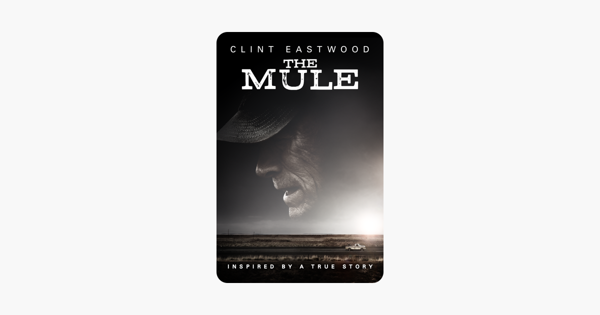‎The Mule (2018) on iTunes