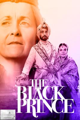 Kavi Raz - The Black Prince (Hindi/Punjabi) artwork
