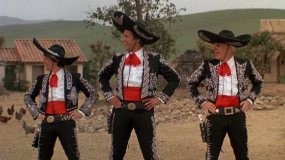 ‎Three Amigos! on iTunes