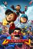 BoBoiBoy: The Movie - Nizam Razak