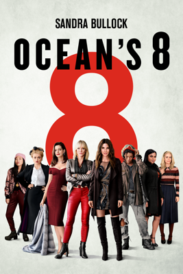 Ocean's 8 HD Download