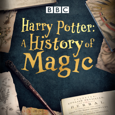 Harry Potter: A History of Magic HD Download