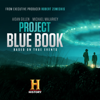 Project Blue Book - The Fuller Dogfight artwork