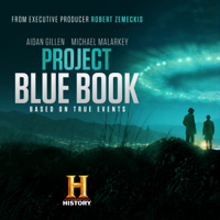 Project Blue Book, Season 1