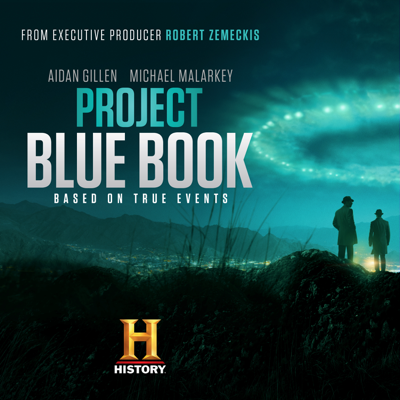 Project Blue Book, Season 1 HD Download