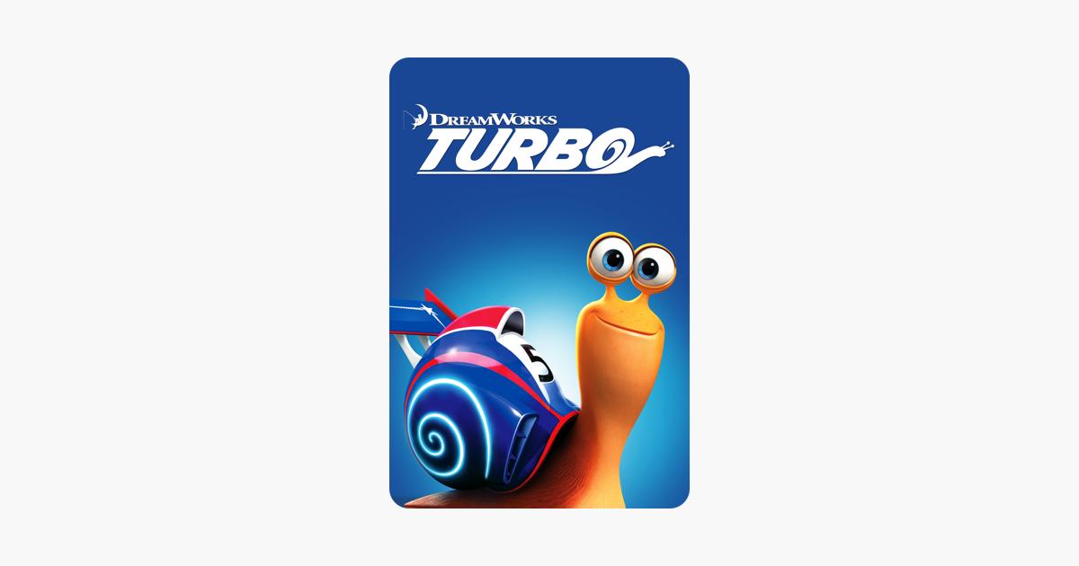 Turbo 2013 On Itunes