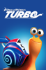 David Soren - Turbo (2013)  artwork