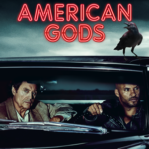 American Gods, Season 1 Watch, Download