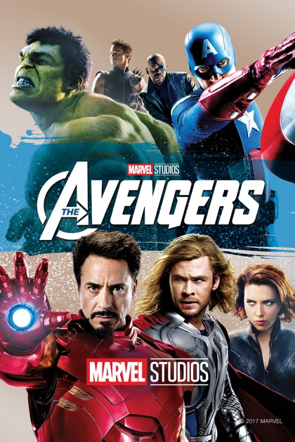 the avengers on itunes - Avengers Marvel