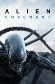 Alien: Covenant cover