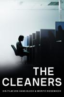 Hans Block & Moritz Riesewick - The Cleaners artwork
