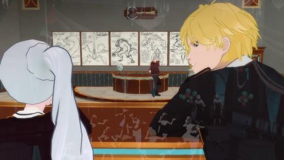 anime itunes