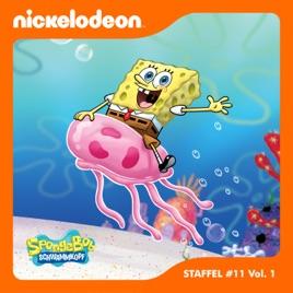 Spongebob Staffel 1 Folge 1