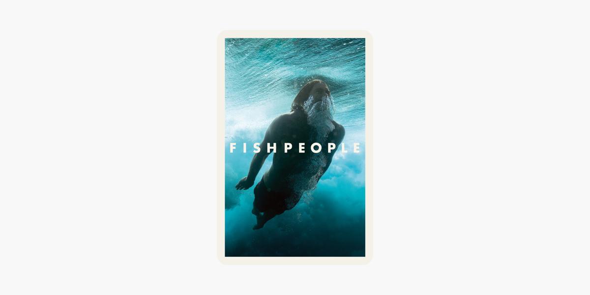 Fishpeople on iTunes