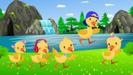5 Little Ducks - Zouzounia TV