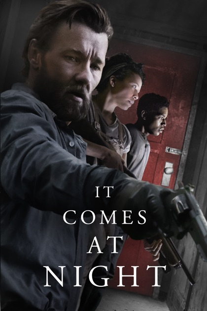 It Comes At Night Movie4k