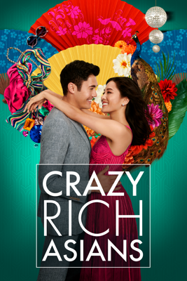 Jon M. Chu - Crazy Rich Asians bild