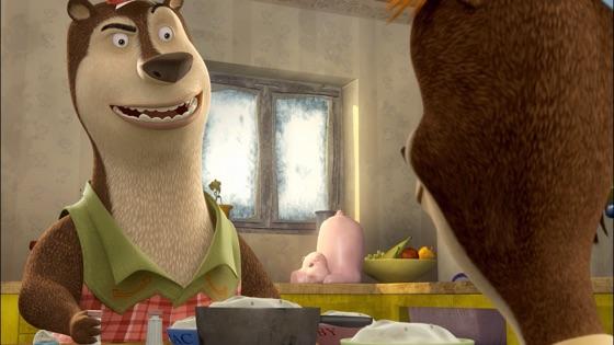 Afbeeldingen van Unstable Fables Goldilocks and the 3 Bears