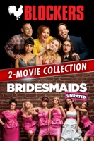 Blockers / Bridesmaids (iTunes)