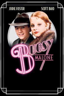Alan Parker - Bugsy Malone  artwork