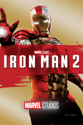 Iron Man 2 HD Download
