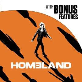 Homeland, Season 7
