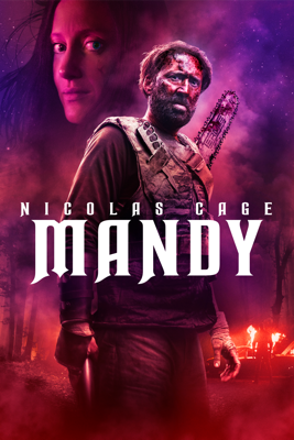 Mandy - Panos Cosmatos