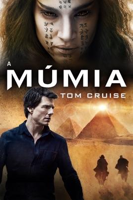 a mumia legendado