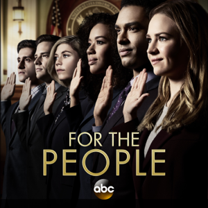 For the People, Season 1