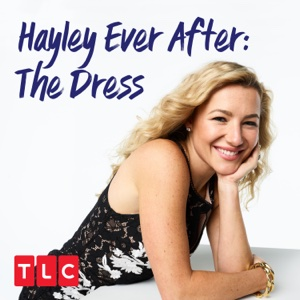 Hayley Ever After: The Dress