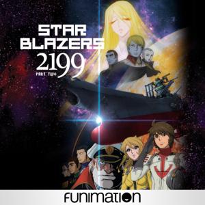 Star Blazers : Space Battleship Yamato 2199, Pt. 2 Synopsis, Reviews