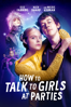 John Cameron Mitchell - How to Talk to Girls at Parties  artwork