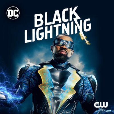 Black Lightning, Season 2 HD Download