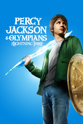 Percy Jackson & the Olympians: The Lightning Thief - Chris Columbus