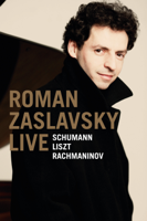Roman Zaslavsky Live